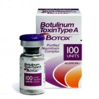 Botox vial